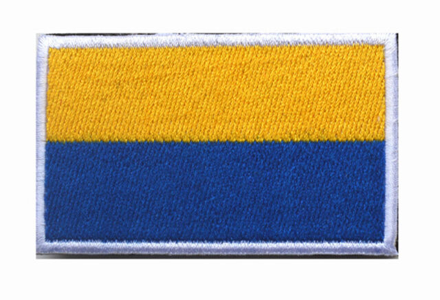 828 Astronaut ARMY LOGO Tactical  MORALE BADGE HOOK PATCH  SH