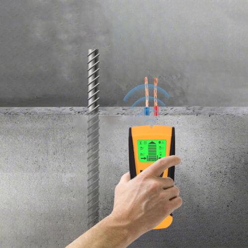 Hochwertige digitale Wand Scanner Holz Stud Center Detektor 3in1 Finder Tool