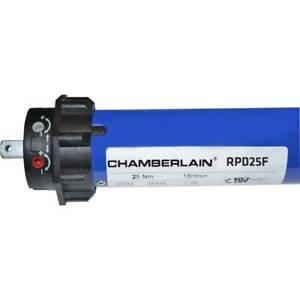 Kit-motore-tubolare-senza-fili-chamberlain-rpd25f-05-forza-di-trazione-max-50