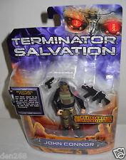 #4449 NRFC Playmates Terminator Salvation Movie John Connor Action Figure