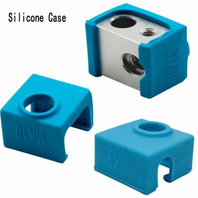 3D Printer Insulation Case MK7//8//9//10 Silicone Socks Warm Keeping Cover