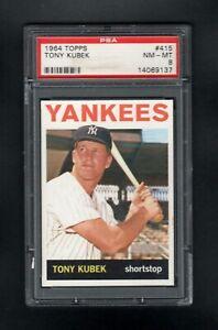 1964-TOPPS-415-TONY-KUBEK-NEW-YORK-YANKEES-PSA-8-NM-MT-CENTERED