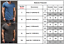 New-Ripped-Mens-Casual-T-Shirt-Slim-Fit-Muscle-Top-Short-Sleeve-Cotton-Summer-AU