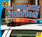 The Police Station by Aaron Carr (Hardback, 2013)