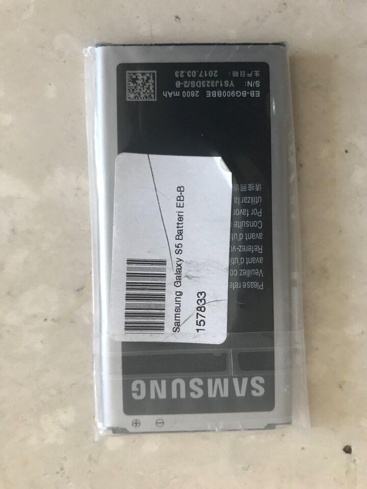 Batteri, SAMSUNG, EB-BG900BBE