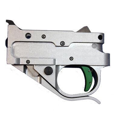 Timney trigger 1022 2 3//4 lb Black with GREEN shoe 1022-5C 10//22 ruger 10-22