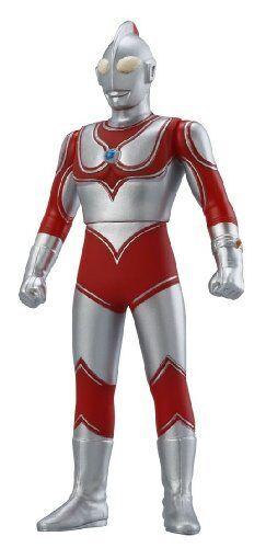 ULTRA Hero serie 04 ULTRAMAN Jack