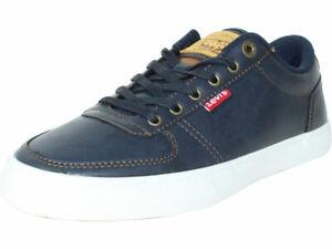 Bantry Burnish Sneakers Men's Levis Low