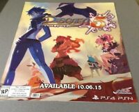 Disgaea Alliance Of Vengeance Poster