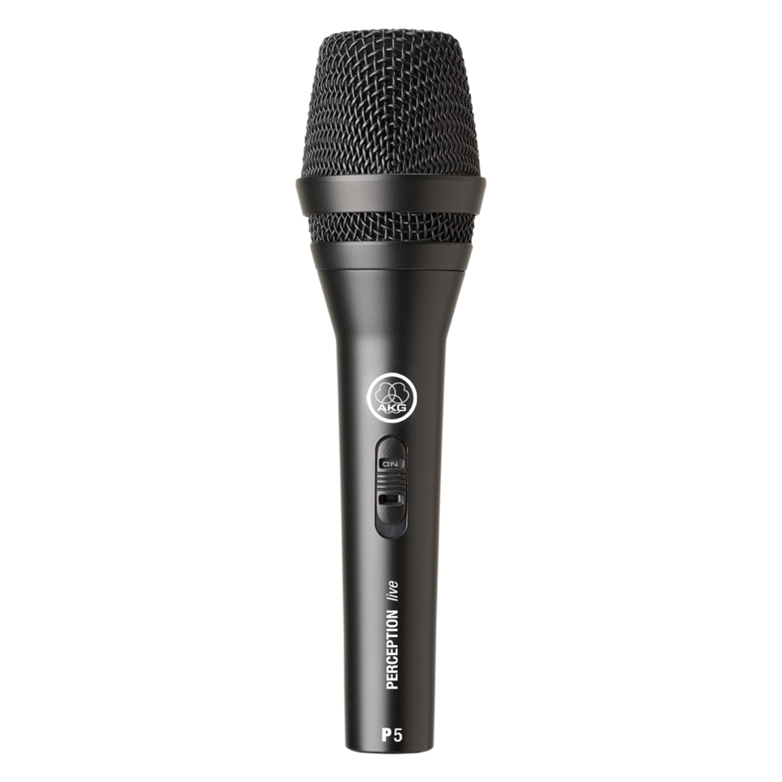 AKG P 5 S Dynamic Microphone With On Off Switch