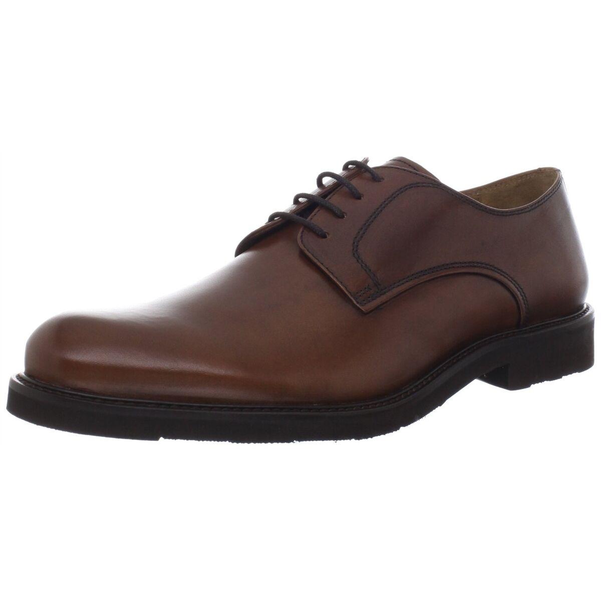 sconti e altro Florsheim Florsheim Florsheim Uomo Dress Formal scarpe Gallo Plain Toe Oxford scarpe Cognac  presentando tutte le ultime tendenze della moda