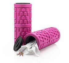 Foam Roller Trigger Point Roller Deep Tissue Massage Yoga Pilates Crossfit