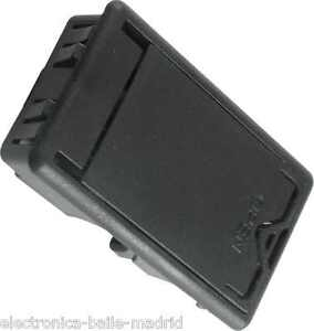battery box for dunlop crybaby wah pedal and volume pedal ecb244bk ebay. Black Bedroom Furniture Sets. Home Design Ideas