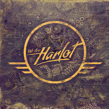 We Are Harlot - We Are Harlot [New CD] Explicit