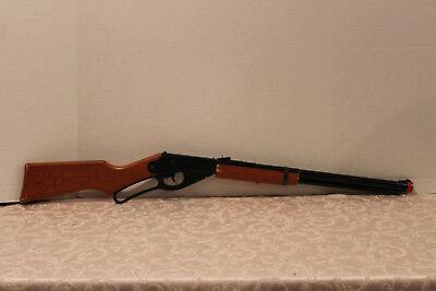 Genteel Vintage Daisy Red Ryder B.b Bbs & Pellets Gun Rifle Model 1938b Steel Air Gun Shot-works #2 Quality And Quantity Assured