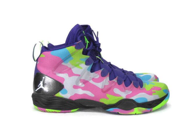 Barriga Islas del pacifico Anfibio  Nike Air Jordan 28 Xx8 SE Bel Air Court Purple Sz 14 616345-580 Westbrook  for sale online   eBay