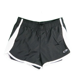 f252caf9d831 Image is loading C9-by-Champion-Girls-Woven-Running-Shorts-89938