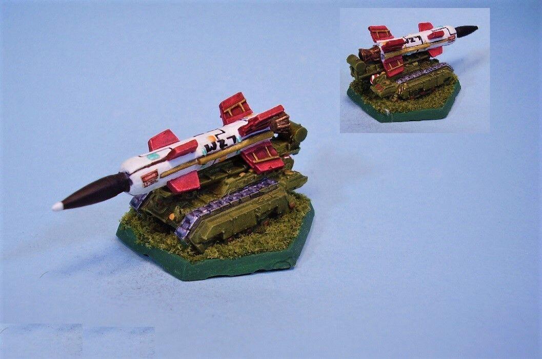 Battletech gemalte miniatur - panzer geeignet