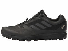 New Adidas Outdoor Terrex Trailmaker GTX Shoes Hiking Trail Running Men 9 Black