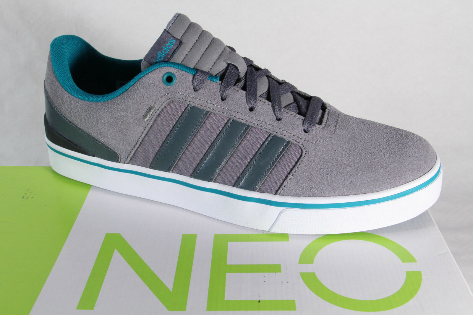 Adidas zapatos de Deportivos Cordones Zapatillas Zapatos Deportivos de abotinados Hawthorn ST e3d77b
