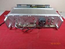 Daniels Electronics Sr 39 1 Vhf 125 Watt Radio Repeater Psa 12a09 Pb 00 19 Mnt