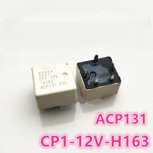 CP1-12V  Automotive RELAY SPDT 20A 12V