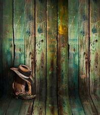 Vinyl 3x5ft Photography Backdrop Pirates of the Caribbean Background Studio Prop