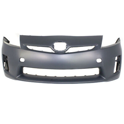 Primered Front Bumper Cover Fascia for 2010 2011 Toyota Prius w//Halogen Headlights 10 11 TO1000359 BUMPERS THAT DELIVER