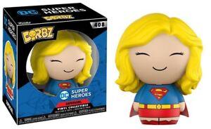 Funko-dorbz-Supergirl-Comic-Version-Vinyl-Figur-DC-Comics