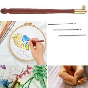Rollhaken-mit-3-Nadeln-Stickerei-Perlen-haekeln-Tools-Kit