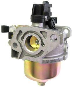 honda lawn mower engine model gxv replacement carburetor honda  zod