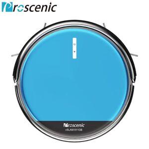 Proscenic-811GB-Aspirapolvere-e-robot-Lavapavimenti-WIFI-Spazzare-Succhiare-New