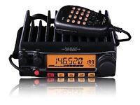 Yaesu Ft-2900r Mobile Transceiver 75w 144mhz Fm - Authorized Usa Yaesu Dealer on Sale