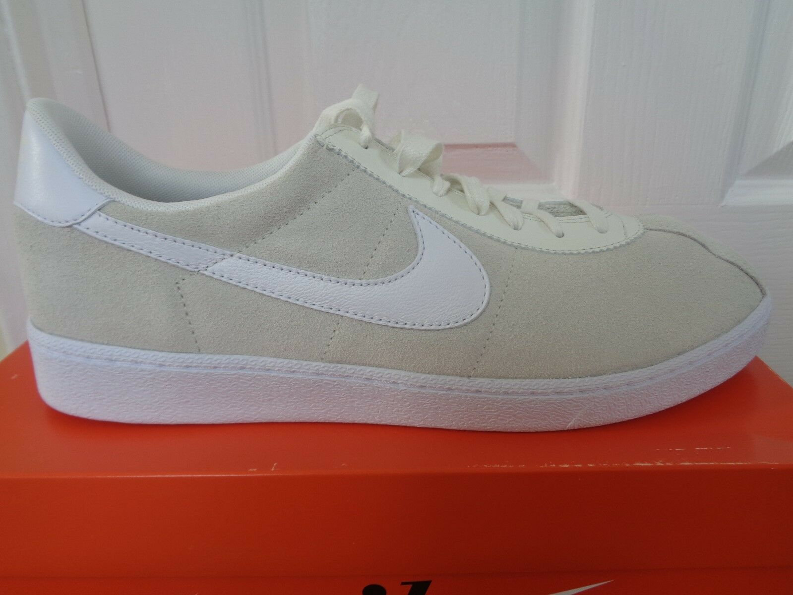 Nike Bruin Baskets Homme Baskets Chaussures 845056 845056 845056 101 US 13 Neuf + Boîte 4ccc8d