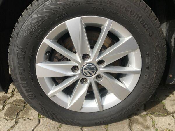 VW Golf V 1,4 TSi 140 GT Sport - billede 1