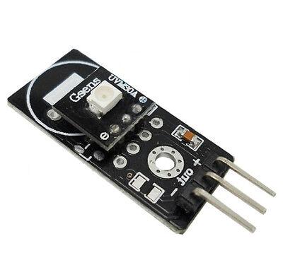 BEST US UVM-30A UV Ultraviolet Ray Detection Sensor Module 3-5V for Arduino