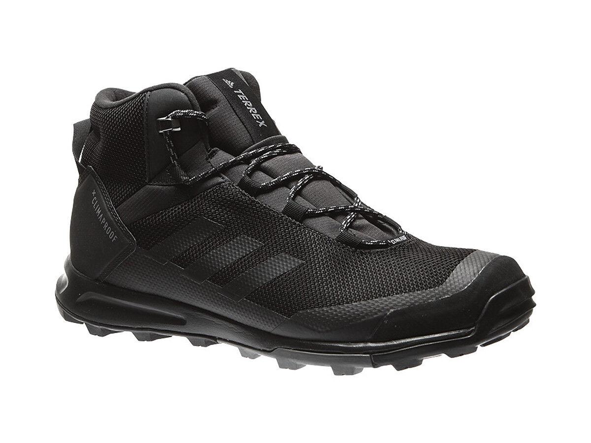 Adidas Terrex tivid mid CP s80935 señores outdoor trekking botín de senderisml negro