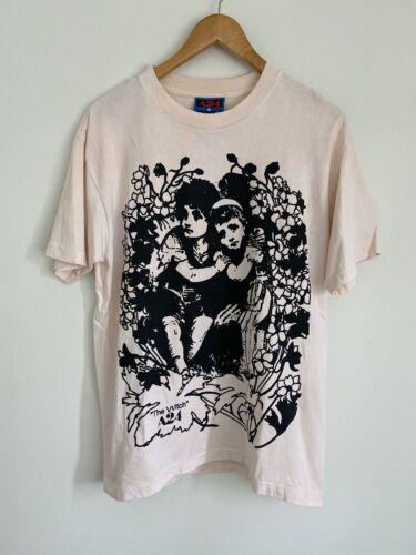 A24 Online Ceramics The Witch Shirt Sz M/L Double