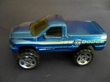 "toy car Dodge Ram SRT-10 DCC2003 3"" long   Matchbox 2002 Mattel Made in THAILAND"