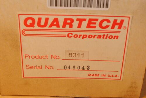 Quartech 8311 Numeric Keyboard Display Module w// RS-232 ASCII Interface