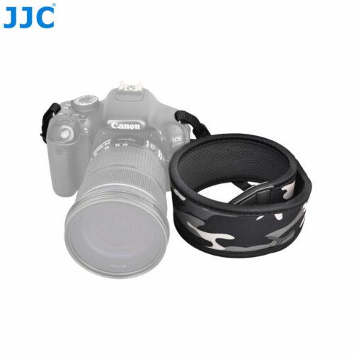 JJC Camouflage Quick Release Neck Strap for DSLR Nikon D810 D800 D750 D610 D7100
