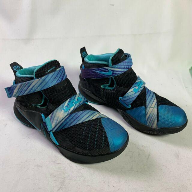 Nike Lebron Soldier IX Boys GS