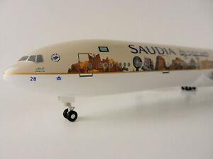 SAUDIA-Boeing-777-300ER-LANDMARK-1-200-Hogan-11168-777-SPECIAL-COLOURS-Saudi