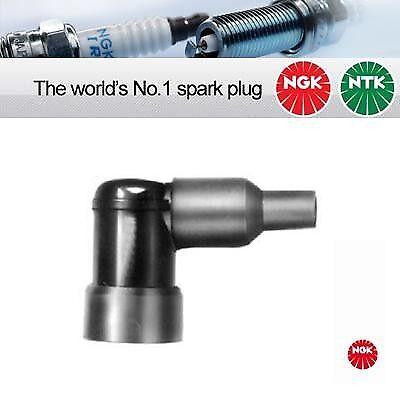 NGK LB10EHF BLACK // 8055 Spark Plug Cap Genuine NGK Component