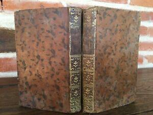 Samuel Tissot Avis A Popular En La Salud 2/2 Toulouse Imp. D. Desclassan 1781