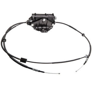 High-Quality-Parking-Brake-Actuator-amp-Control-Unit-for-BMW-X5-X6-2008-2014