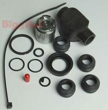 Peugeot 306 (1997-2001) Rear Brake Caliper Seal Repair & Piston Kit (1) BRKP67S