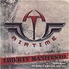 Airtime - Liberty Manifesto (2007)