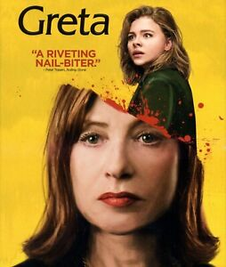 Greta Thriller