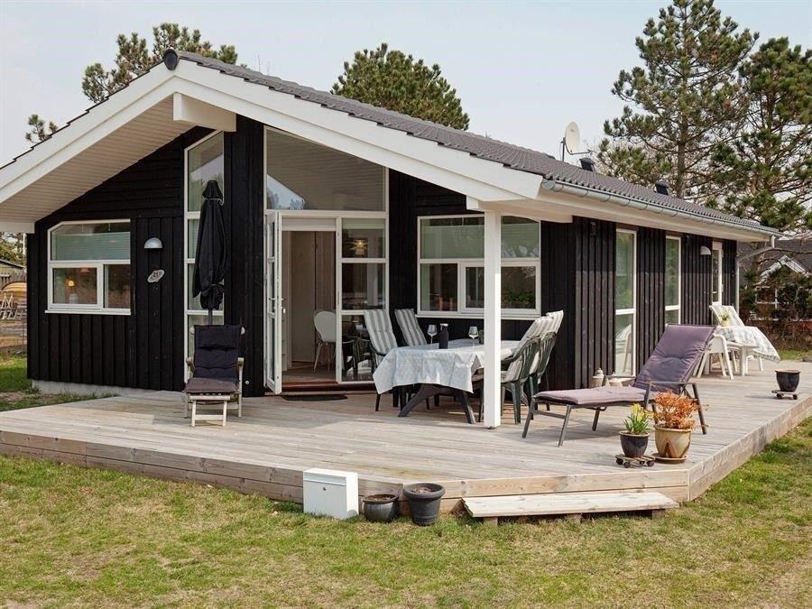 sommerhus, Stillinge Strand, sovepladser 4